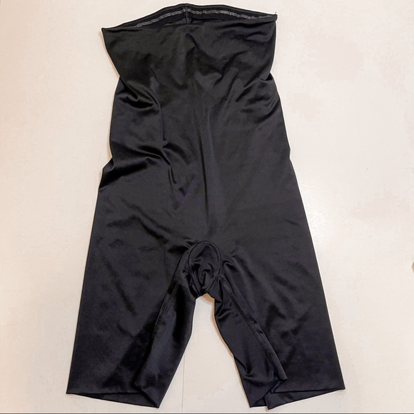 SPANX by Sarah Blakely Mid-Thigh Shaper Shorts